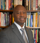 NAACP San Antonio Branch President Headshot