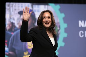 Kamala Harris Recognized By The NAACP