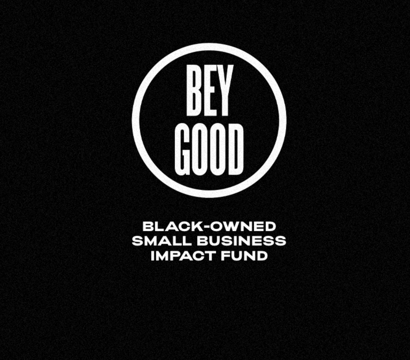 BeyGood NAACP Fund